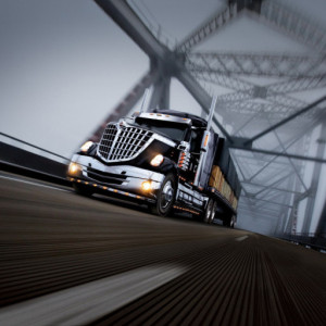 High Risk Big Rig Truck Insurance help for owners.