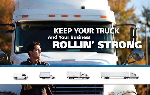 Get New Jersey High Risk Truck Insurance to make sure that you are legal out on the road.