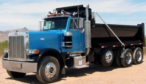 High Risk dump truck insurance experienced transportation agency will help you get insured.