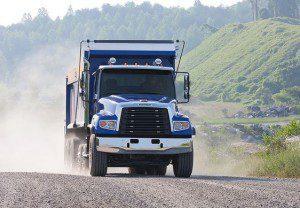 High Risk Dump Truck Insurance