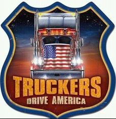 We insure high risk truckers because America could not function without the truck drivers.